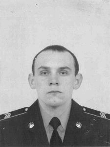 Елизарьев Владимир Юрьевич
