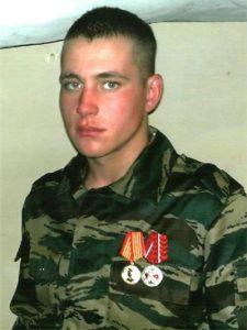 Зверздинов Иван Сергеевич